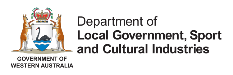 WA Local Government, Sport and Cultural Industries