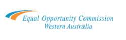 Equal Opportunity Commission of WA logo