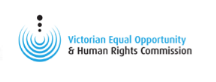 Victorian Equal Opportunity and Human Rights Commission logo