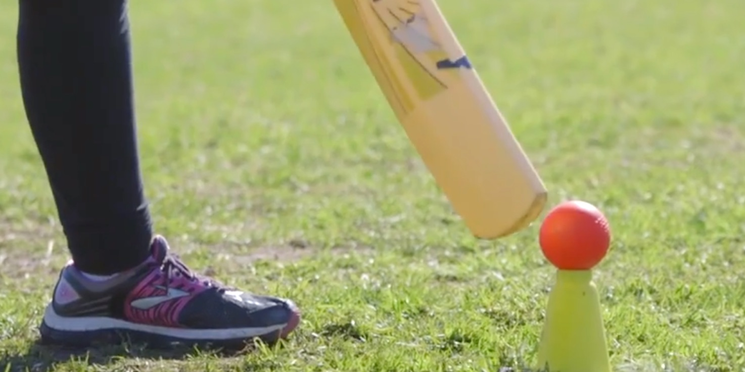 Edinburgh Cricket Club - Partnership with Croxton School IN2CRICKET
