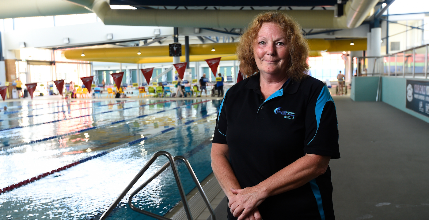 Ballarat Aquatic Lifestyle Centre - Sensory Quiet Times Trial