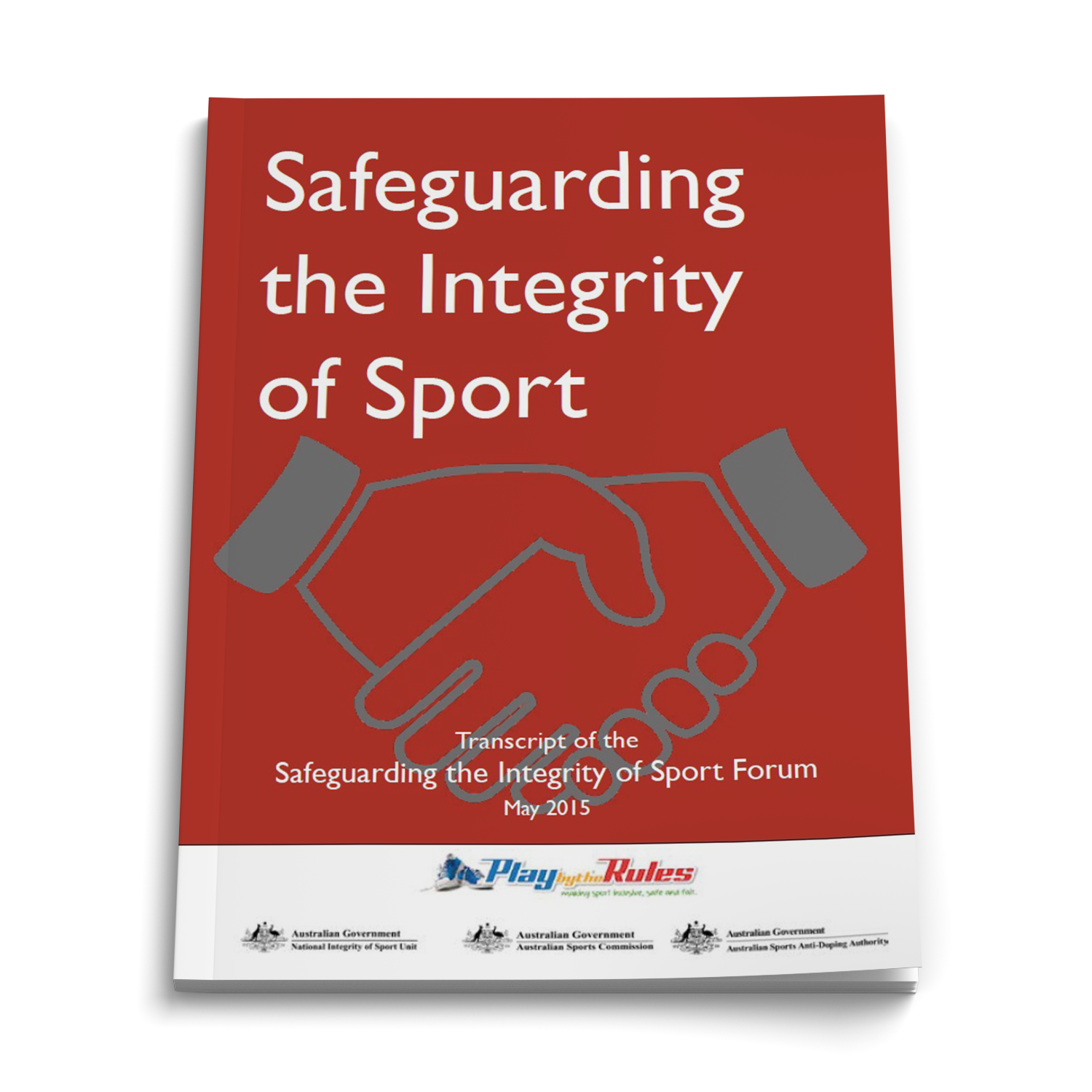Safeguarding the Integrity of Sport