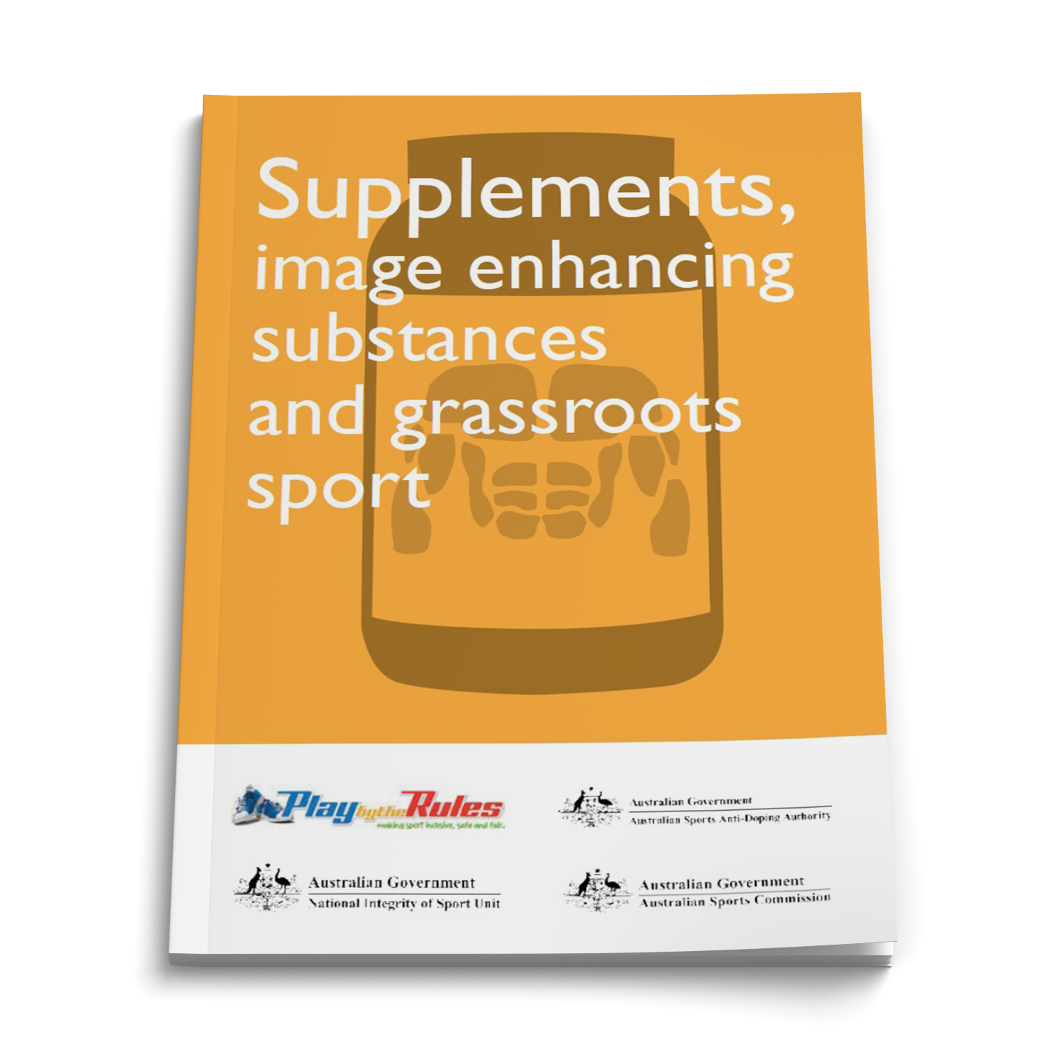 Supplements and image enhancing substances