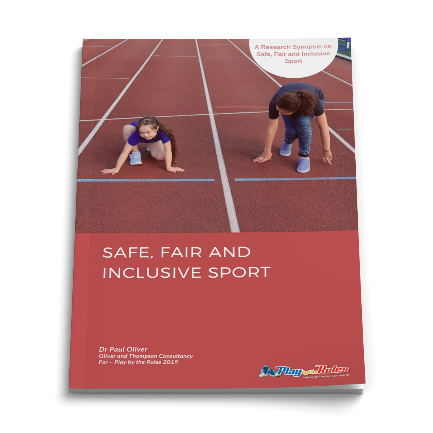 Safe, fair and inclusive sport a research synopsis